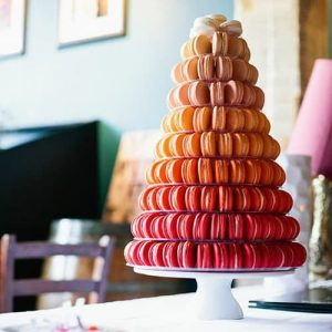 Macaron Tower Singapore Delivery 10-tier