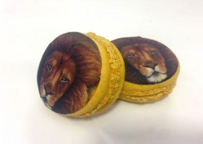 Customised Macarons Singapore