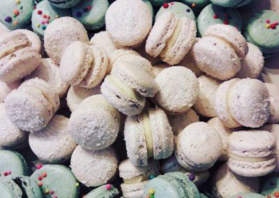 Mini Macarons Singapore