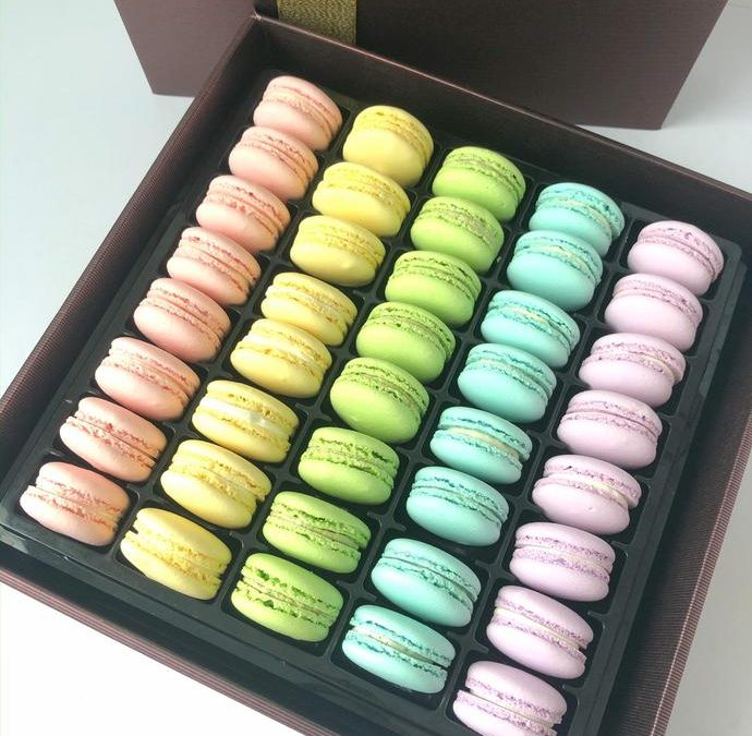 Testimonials and Reviews Macarons Singapore Amore Macarons